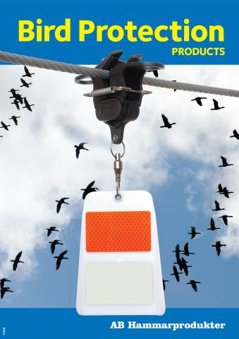 Bird Protection Products
